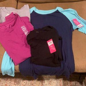 Beyond Scrubs shirt bundle